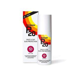 Riemann P20 Once A Day Spray SPF50 100ml