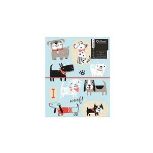 Unbranded Super Cute Puppy Dogs Slip In Photo Album 40 x 6x4 Photos Capture Memories