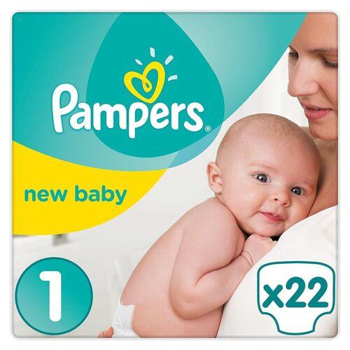Pampers Premium Protection 22 Ne...