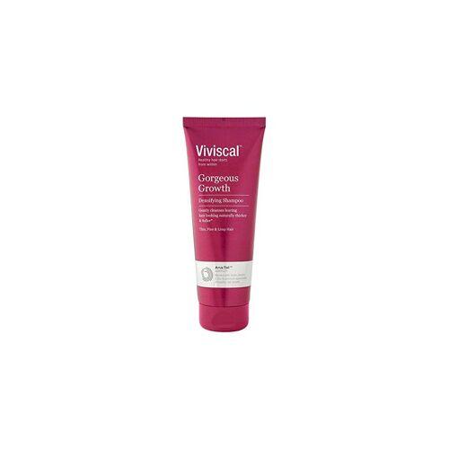 Viviscal Gorgeous Growth Densifying Shampoo, 8.45 Ounce