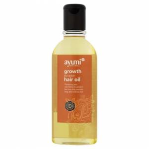 Ayumi Bio Active Growth Hair Oil, 150 ml