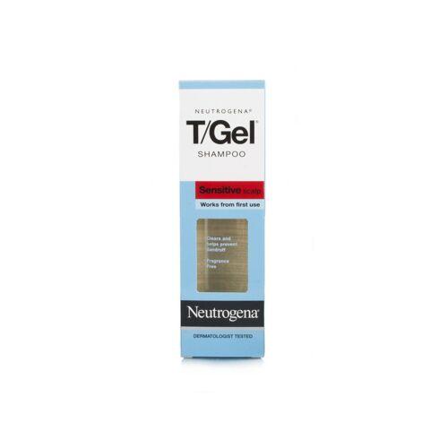 Neutrogena T/Gel Sensitive Shampoo 125ml