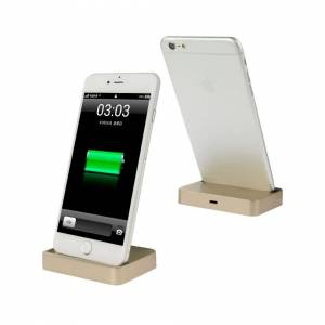 JVY 8 Pin Dock Charger, For iPhone X / iPhone 8 & 8 Plus / iPhone 7 & 7 Pl