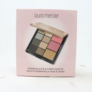 Laura Mercier Essentials Eye & Cheek Palette  / New