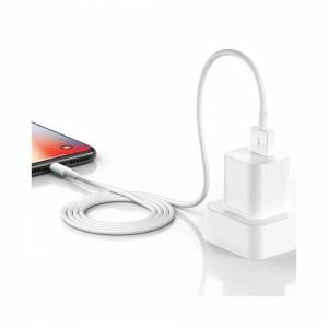 Unbranded 2m Fast Charging Lead Data Transfer cable [For Apple iPhone 5/6/7/8/7+/8+/X/XS/X