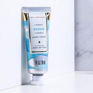 Spa Luxetique Shea Butter Hand Cream Gift Set, 6 * 30ml Mini Hand Cream Travel G