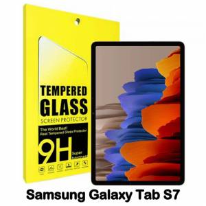 Samsung Tempered Glass Tablet Screen Protector For Samsung Galaxy Tab S7 11 inch