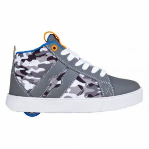 Heelys (13 Child) Heelys Racer Mid 20 Skate Shoes