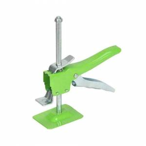 Unbranded (Green/ Single Column) LABOR-SAVING ARM Door Board Lifter Cabinet Plaster Sheet