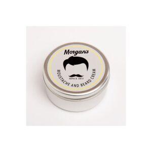 Morgan's Moustache & Beard Cream 15ml (Pocket size)