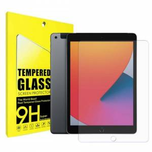 Apple Tempered Glass Screen Protector For Apple iPad 2020 10.2 Inch 8th Generation