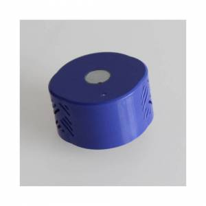 LAHDEK 2Pcs Suitable for Dyson V6 DC59 Vacuum Cleaner, Hepa Filter,Post Motor Filter As