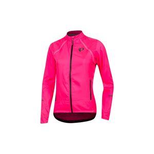 Pearl (S, Screaming Pink) PEARL iZUMi Ladies / Women's Elite Escape Convertible Jacket