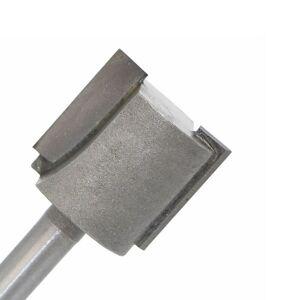 "- No Manufacturer - 8Pcs/Set Dia 1/4"" Shank Straight Router Bit Milling Slot Cutter Woodworking Tool"
