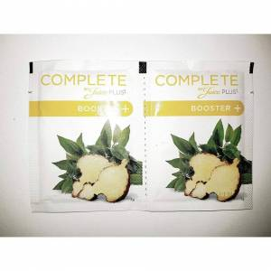 Juice Plus Booster Sachets 20 Day Trial 20 Sachets