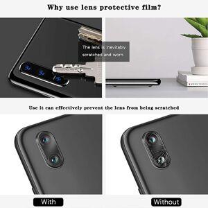Brand: Zidwzidwei Zidwzidwei Camera Lens Protector for Samsung Galaxy S20+ 5G [3 Pack], Anti-Scrat