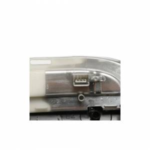 Unbranded Right Side Driver Off Mirror Passenger LED Indicator Repeater For 2009-2013 VW G