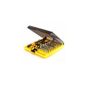 ACENIX New 45 In 1 Precision Multi-Bit Screw Driver Tool Kit Electron Torx Screwdriver