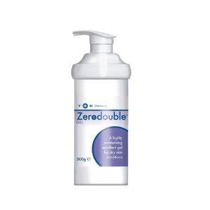 Thornton & Ross Zerodouble Gel 500g Pump Bottle