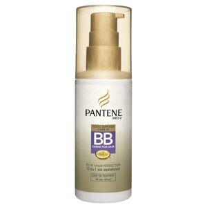 Pantene 3 x 135ml Pantene Pro V Total Damage Care 10 in 1 Hair Perfector BB Cream