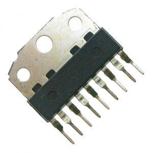Philips TDA6106Q TDA6106 Q Video output amplifier IC