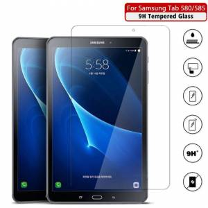 Unbranded Tab a 10.1 Screen Protector Tablet Samsung Galaxy Tablet A 10.1 HD Genuine Tempe