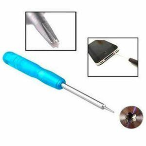 ACENIX NEW iPhone 6,5,4 REPAIR KIT SCREWDRIVER Pentalobe TORX Opening Tool Magnetic Tip