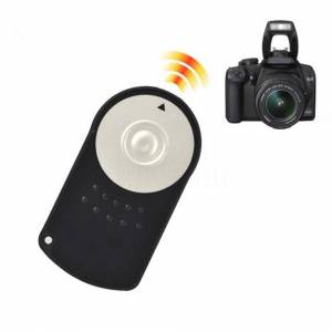 ChaoChuang RC-6 Infrared Wireless Remote Control Shutter Release For Canon 5D Mark II III I