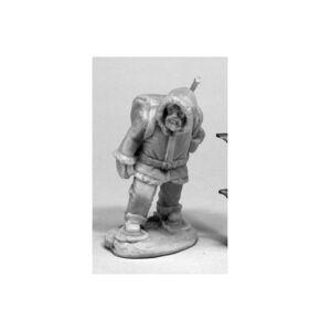 Reaper Miniatures Reaper Bones Chronoscope 80072 Antarctic Explorer