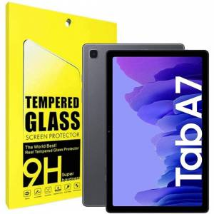 Samsung Tempered Glass Tablet Screen Protector For Samsung Galaxy Tab A7 10.4 inch