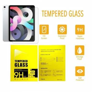Apple Tempered Glass For Apple iPad Air 10.9-inch 2020 4th Generation Screen Protector