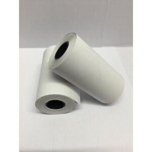 Mr Paper Texa Konfort 780R BI-GAS Thermal Till Rolls / Receipt Rolls / Cash Register Roll