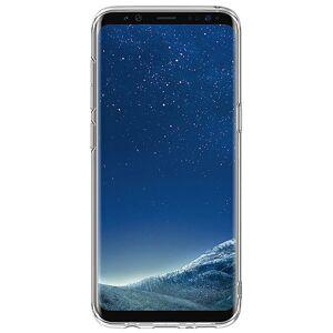 FinestBazaar (Clear, For Samsung Galaxy A3 (2016)) For Samsung Galaxy S7 S8 S9 Case Shockproo
