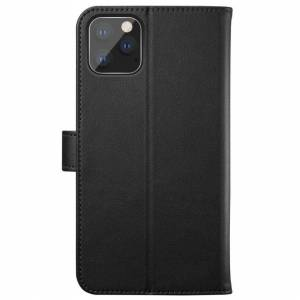 FinestBazaar (Black, For Apple iPhone 11) For Apple iPhone 11 Pro Max X Luxury Leather Flip C