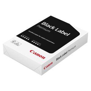 Canon Black Label Premium Multi-Purpose Paper 500 Sheets FSC