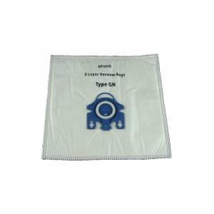 Ufixt Pack Of 10 Miele S5260 Vacuum Bags Type GN *Free Delivery*
