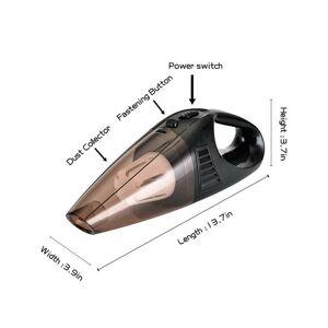 Unbranded 12V Hand Held Car Vacuum Cleaner Hoover Home Wet & Dry Van Portable Vaccum