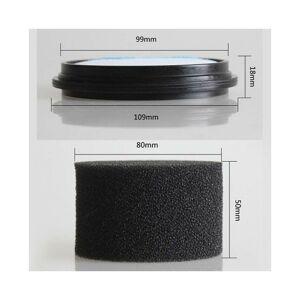 Unbranded Both Cleaner Filter For Vax Blade 32V 24V TBT Series Handheld Cordless Vacuum