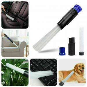 Vacuum Cleaner Parts Cleaning Hoover Tool Dust Brush Cleaner Dirt Remover Vacuum Attachment
