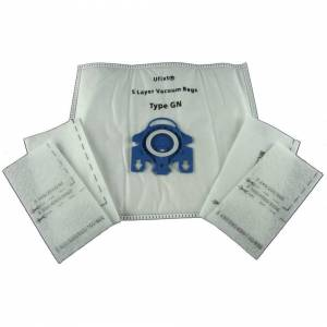 Ufixt Pack Of 10 Miele TT5000 Vacuum Bags Type GN *Free Delivery*