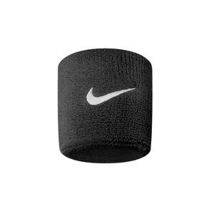 Nike (One Size, Black) Nike Swoosh Wristband