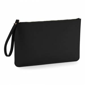 BagBase (One Size, Black) Bagbase Boutique Accessory Pouch