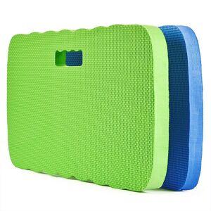 Slowmoose (black  45x28x4cm) Kneeling Pad- Knee Protection -Yoga Kneeler Mat