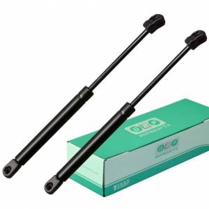 D2P Pair of Rear Boot Tailgate Gas Strut Spring Lifter for Hyundai i10, KIA