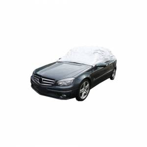 Polco Water Resistant Car Top Cover - Large (Estate) - Up to 3m