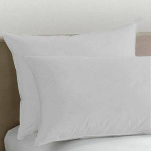 Unbranded (White, Pillow Cases) Plain Polycotton Base Valance Bed Sheets ALL Sizes