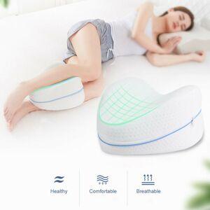Ranpo Memory Pregnant Leg Pillow Sleeping Orthopeadic Sciatica Relief