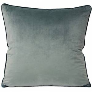 Riva Home (55 x 55cm, Mineral/Teal) Riva Home Meridian Cushion Cover