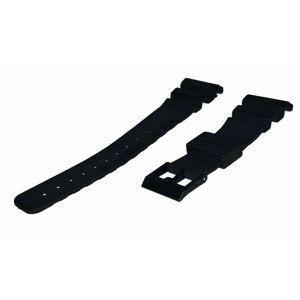Cousins (Black) Casio Generic Watch Strap 16mm 304H5, DW5900, DW6000