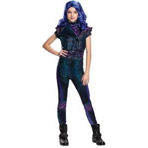 Disney (M (7-8)) Girls Mal Costume - Descendants 3